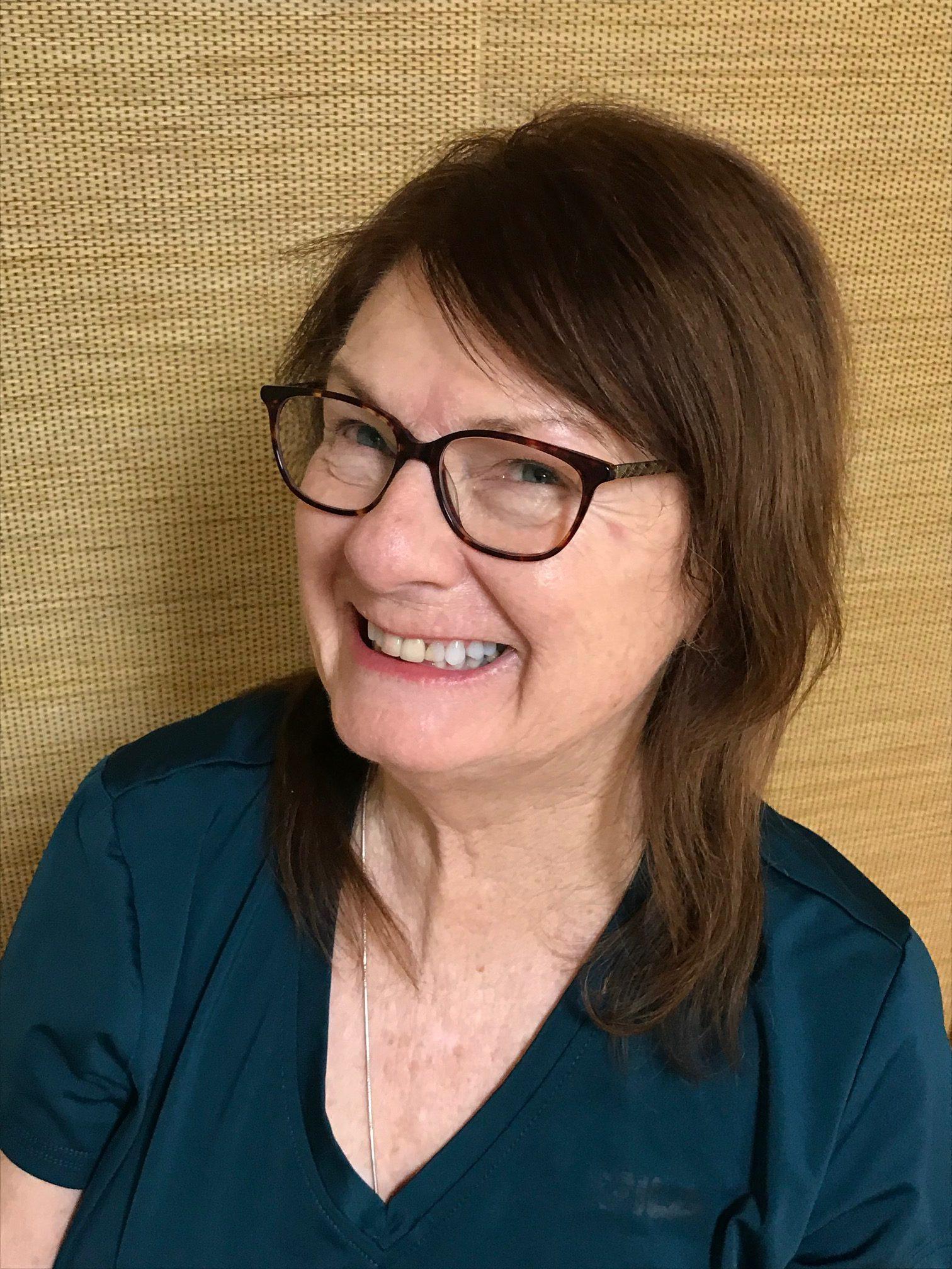 Sheila Wenzel